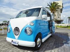 エブリイPCリミテッド アーリーバス仕様 移動販売車