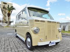 エブリイPCリミテッド 4WD フレンチバス