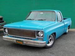 シボレー C−10トラック 1ナンバー