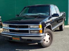 シボレー K−15004WD 3ドア