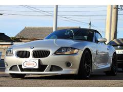 BMW Z42.5iエアロ