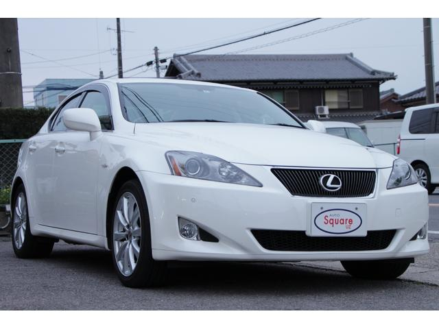IS(レクサス) IS350 中古車画像
