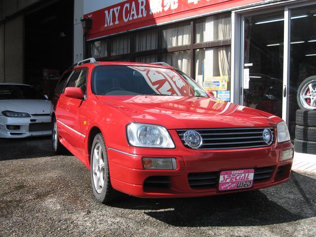 日産 25t RS V プライムエディション ターボ 本革