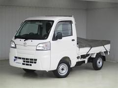 ピクシストラックスタンダード 1オーナー 幌 エアコン ラジオ 5MT