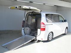 ノアX Lセレクション 車いす仕様車 スロープタイプ タイプ2