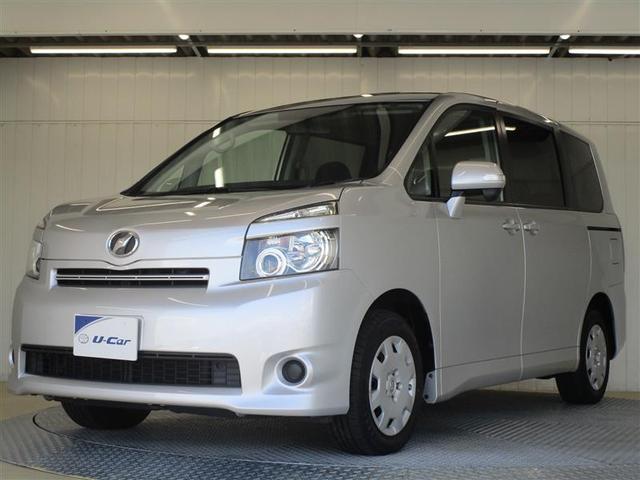 トヨタ X ETC ワンセグ放送 両側電動スライドドア