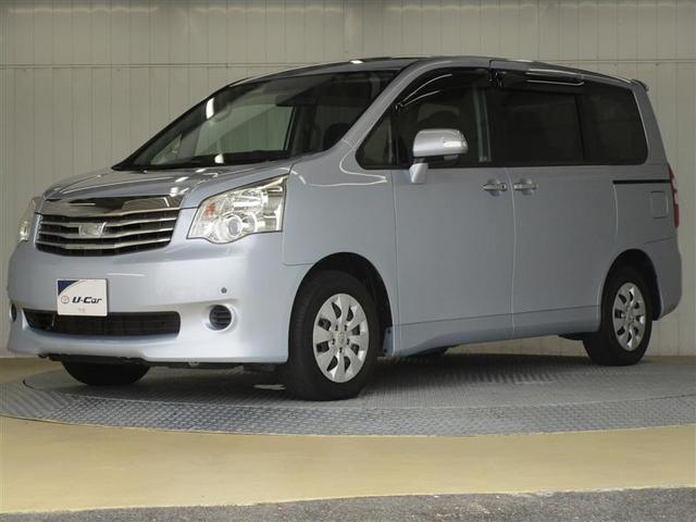 トヨタ X スマートエディション 車検整備付き ワンオーナー ETC