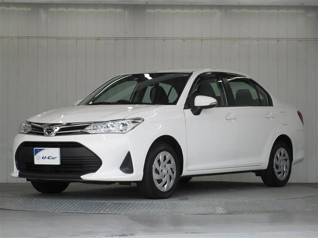 トヨタ 1.5X SDナビ ワンセグ キーレス ETC