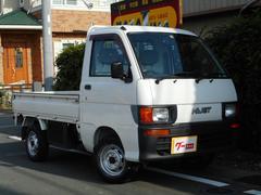 ハイゼットトラック4WD 5速MT エアコン ゲートプロテクター