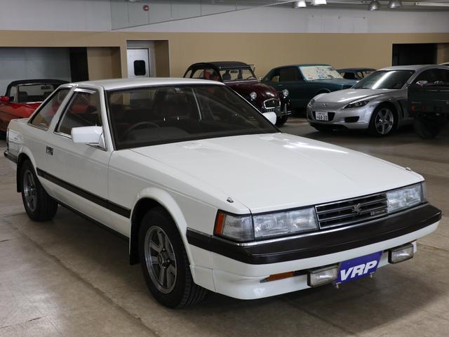 トヨタ 2.8GT