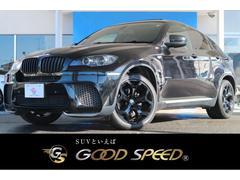 BMW X6xDrive 35i SR Mパフォーマンスエアロ 5人乗