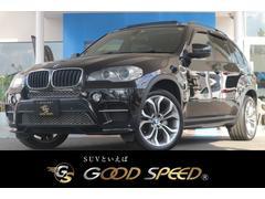 BMW X5xDrive35dブルーパフォーマンスダイナミックスポーツP