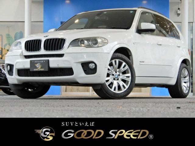 BMW xDrive 35i Mスポーツパッケージ 1オナ 純ナビ