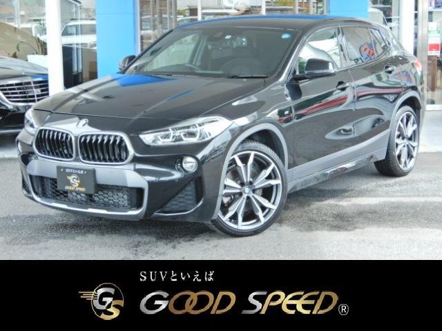 BMW xDrive 20i MスポーツX1オナ LEDヘッドライト
