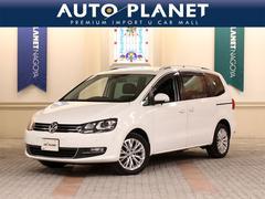 VW シャランTSI ハイラインBMT ナビTV バックカメラ DSRC
