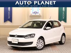 VW ポロTSIコンフォートライン 1オーナー ナビTV バックカメラ