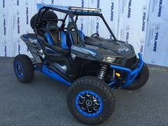 アメリカ POLARIS RZR XP1000 DESERT ED.