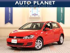 VW ゴルフTSIトレンドラインBMT アルミ CD