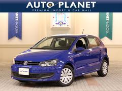 VW ポロTSIコンフォートラインBMT ナビTV ETC CD