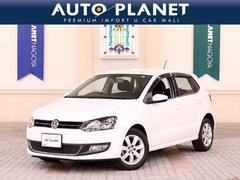 VW ポロTSIハイライン ナビTV ETC キセノン