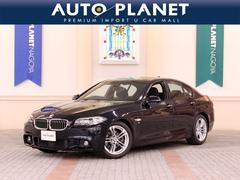 BMW523dMスポーツ ACC バックカメラ 純正HDDナビTV