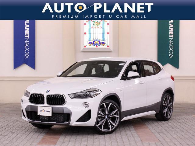 BMW xDrive18dMスポーツXアドバンスドPコンフォートP
