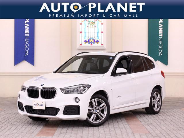 BMW xDrive18dMスポーツハイラインP 禁煙車 ACC