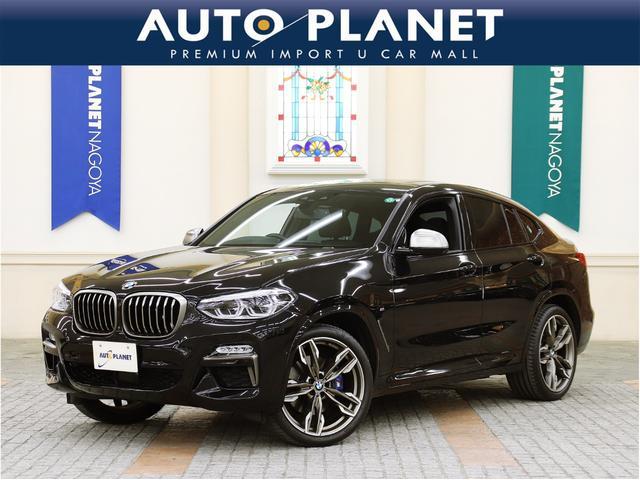 BMW M40i 1オーナー/禁煙/パノラマサンルーフ/ハーマンカードン/ベンチレーションシート/全周囲カメラ/革S/シートH・C/HDDナビTV/LEDヘッドライト/Pゲート/コンフォートアクセス/クリアランスソナー