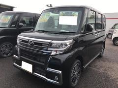 タントカスタムRS トップエディションSAIII 軽自動車 LED