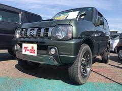 ジムニーランドベンチャー ナビ 軽自動車 ETC 4WD 5MT