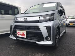 ムーヴカスタム Xリミテッド SAIII 軽自動車 LED CVT