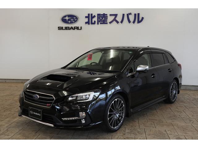 1.6STIスポーツアイサイト ナビ・TV・リヤカメラ付