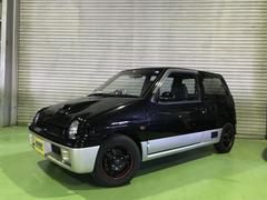 アルトワークスターボie 5MT OL車