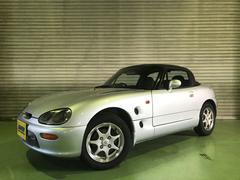 カプチーノベースグレード 室内展示車 通常車