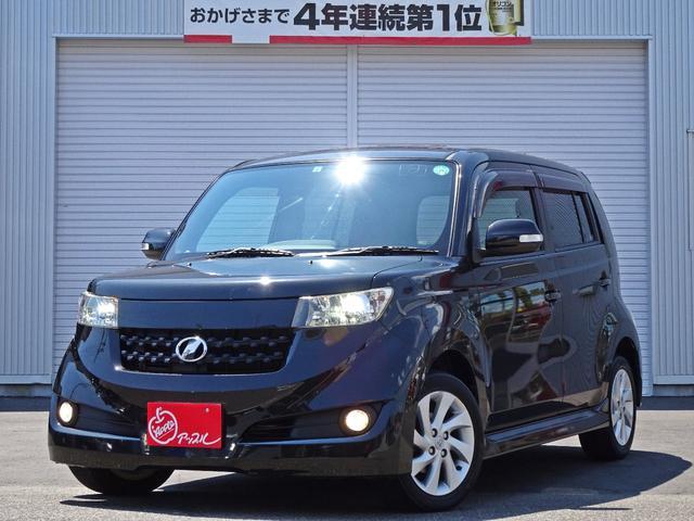 トヨタ S エアロ-Gパッケージ 禁煙車 純正HDDナビ 地デジTV
