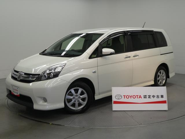 トヨタ プラタナ Vセレクション・ブラン ワンオーナー HID付