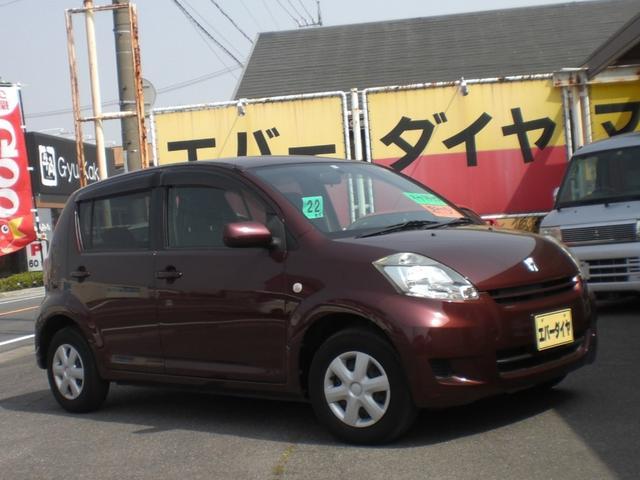 トヨタ X イロドリ ナビTV ベンチシート プライバシーガラス