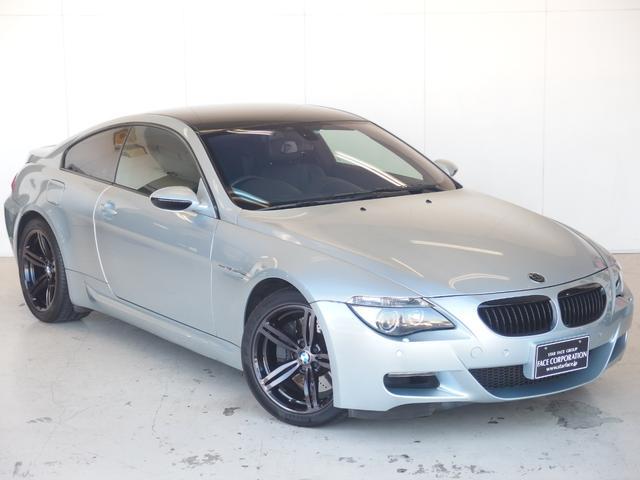 BMW アーキュレーマフラー 黒革 純正HDDナビ 社外デイライト
