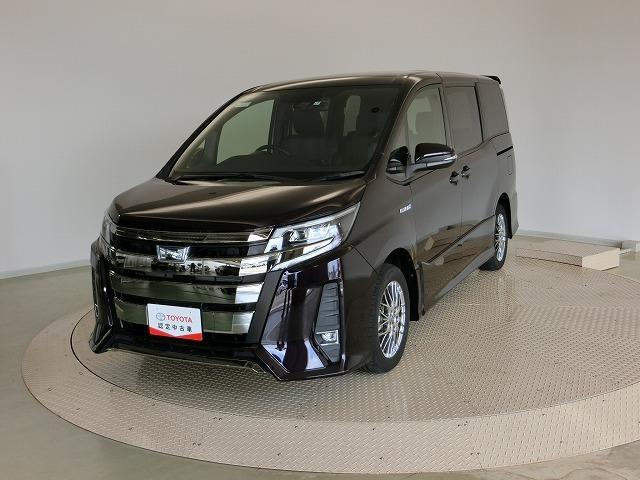 トヨタ ハイブリッドSi メモリーナビ スマートキ- 純正アルミ