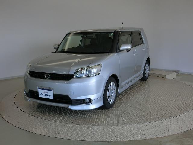 トヨタ カローラルミオン 1.8S オン ビーリミテッド スマートキ- バックモニター