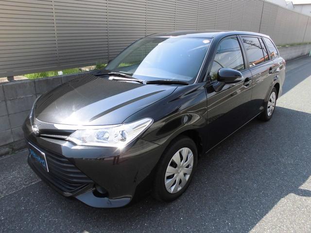 トヨタ 1.5X CD ワンセグ キーレス レンタカーアップ