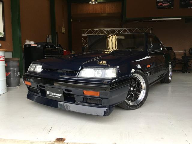 日産 GTS-R