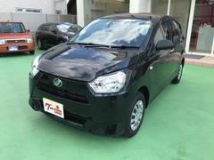 ミライースL SAIII 軽自動車  エアコン バックカメラ