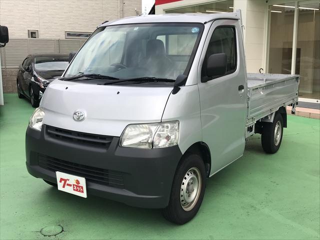 トヨタ DX 最大積載量800kg ナビ エアコン ETC オートマ