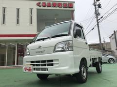 ハイゼットトラックスペシャル 5速MT エアコン スペアタイヤ 軽トラック