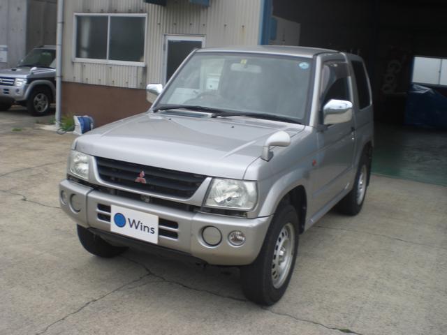三菱 X 5速MT 4WD