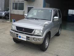 パジェロミニX 5速MT 4WD
