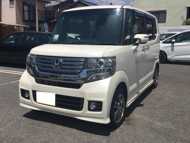 ホンダ G・Aパッケージ ナビ 軽自動車 自動ブレーキ