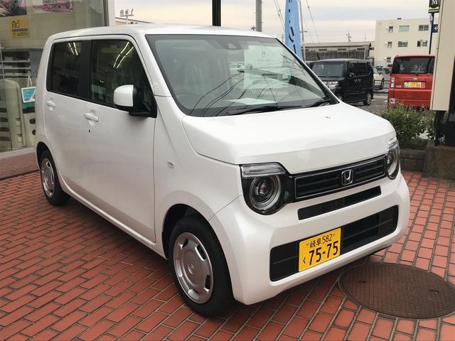 N-WGN(ホンダ)Lホンダセンシング 中古車画像