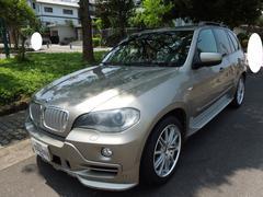BMW X54.8i